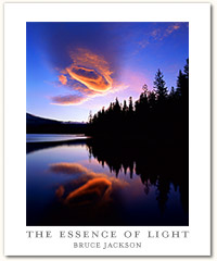 The Essence Of Light